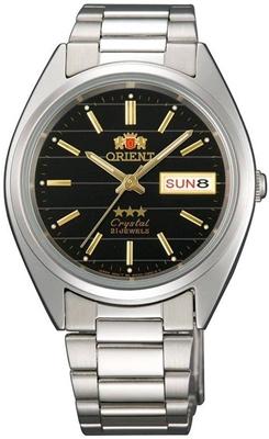 ساعت مچی برند اورینت مدل FAB00007B9
