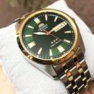 تصویر از ساعت مچی عقربه ای مردانه کلاسیک برند اورینت مدل SAB0C008F8