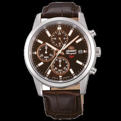 ساعت مچی برند اورینت مدل FKU00005T0