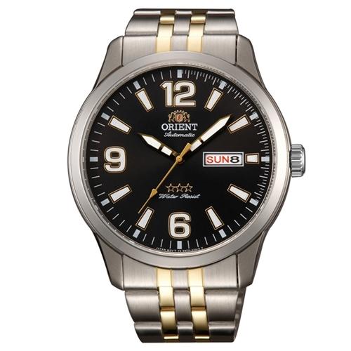 ساعت مچی برند اورینت مدل RA-AB0005B19B