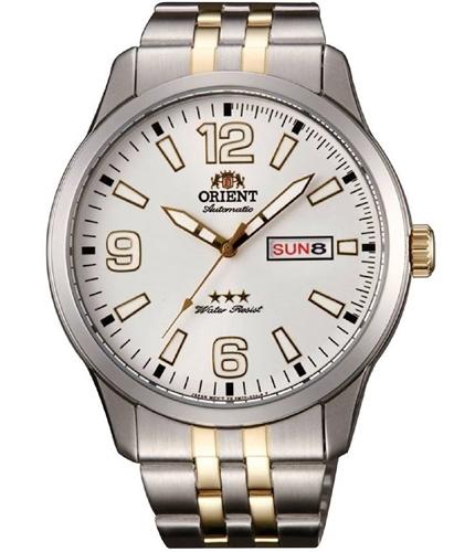ساعت مچی برند اورینت مدل RA-AB0006S19B