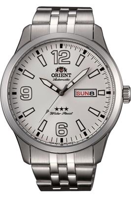 ساعت مچی برند اورینت مدل RA-AB0008S19B