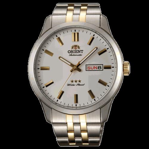 ساعت مچی برند اورینت مدل RA-AB0012S19B