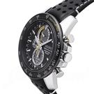 عکس نمای کنار ساعت مچی برند سیکو مدل SSC361P1