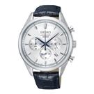 عکس نمای روبرو ساعت مچی برند سیکو مدل SSB291P1
