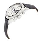 عکس نمای کنار ساعت مچی برند سیکو مدل SSB291P1