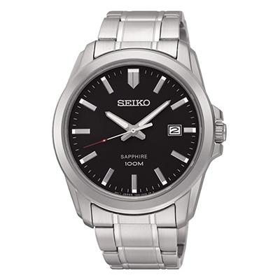 عکس نمای روبرو ساعت مچی برند سیکو مدل SGEH49P1