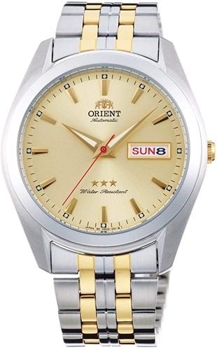 ساعت مچی برند اورینت مدل RA-AB0030G19B