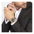 عکس لایف استایل شیک ساعت مچی برند سیکو مدل SGEG95P1