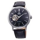 عکس نمای روبرو ساعت مچی برند اورینت مدل RA-AG0004B10B