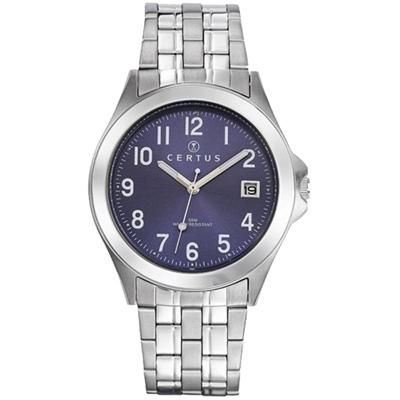 عکس نمای روبرو ساعت مچی برند سرتوس مدل 616294