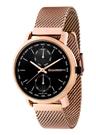 عکس نمای روبرو ساعت مچی برند گوآردو مدل 11897-5