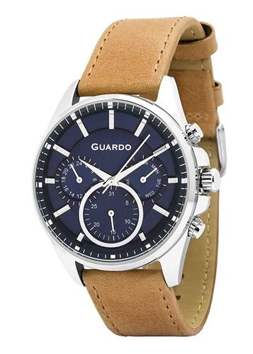 عکس نمای روبرو ساعت مچی برند گوآردو مدل 11999(1)-2