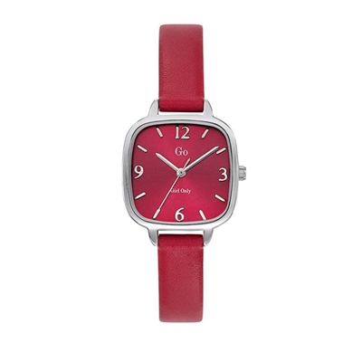 عکس نمای روبرو ساعت مچی برند جی او مدل 699215
