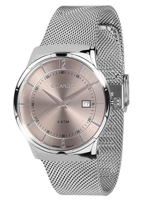 عکس نمای روبرو ساعت مچی برند گوآردو مدل 12016-2