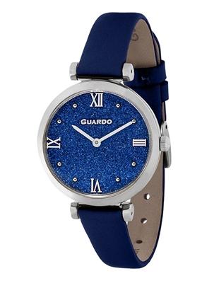 عکس نمای روبرو ساعت مچی برند گوآردو مدل 12333-2