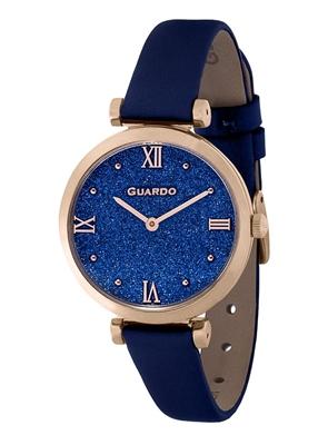 عکس نمای روبرو ساعت مچی برند گوآردو مدل 12333-5