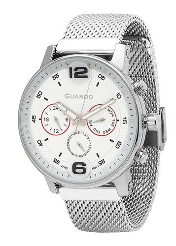 عکس نمای روبرو ساعت مچی برند گوآردو مدل 12432(2)-1