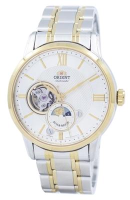 ساعت مچی برند اورینت مدل RA-AS0001S00B