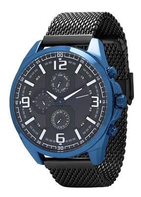 عکس نمای روبرو ساعت مچی برند گوآردو مدل B01361(1)-6
