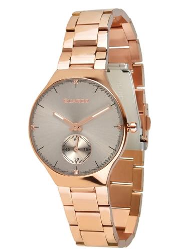 عکس نمای روبرو ساعت مچی برند گوآردو مدل B01398(2)-3