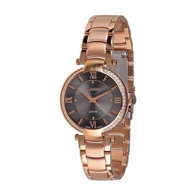 عکس نمای روبرو ساعت مچی برند گوآردو مدل 11382-5