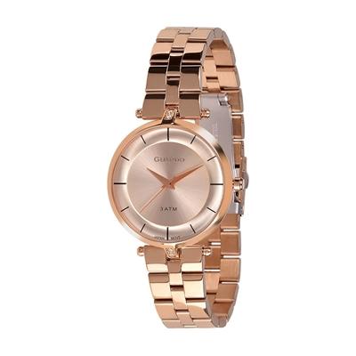 عکس نمای روبرو ساعت مچی برند گوآردو مدل 11394-6