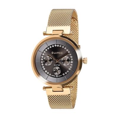 عکس نمای روبرو ساعت مچی برند گوآردو مدل 11405-2