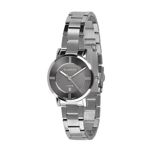 عکس نمای روبرو ساعت مچی برند گوآردو مدل 11688-1