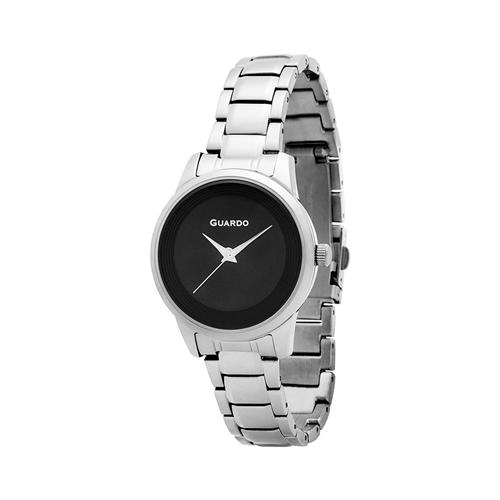 عکس نمای روبرو ساعت مچی برند گوآردو مدل 11466(1)-1