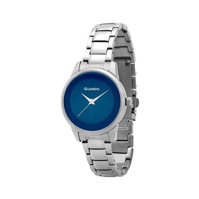 عکس نمای روبرو ساعت مچی برند گوآردو مدل 11466(1)-2