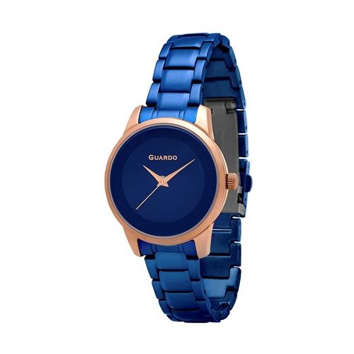 عکس نمای روبرو ساعت مچی برند گوآردو مدل 11466(1)-5