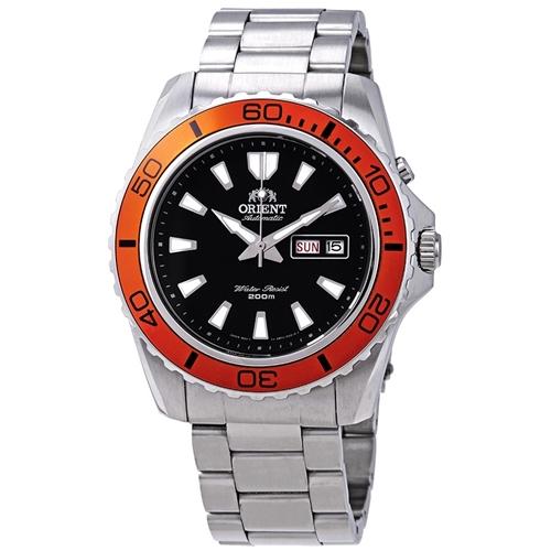 ساعت مچی برند اورینت مدل FEM75004B9