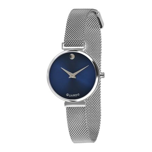 عکس نمای روبرو  ساعت مچی برند گوآردو مدل B01401-2