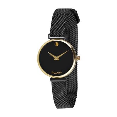 عکس نمای روبرو ساعت مچی برند گوآردو مدل B01401-4