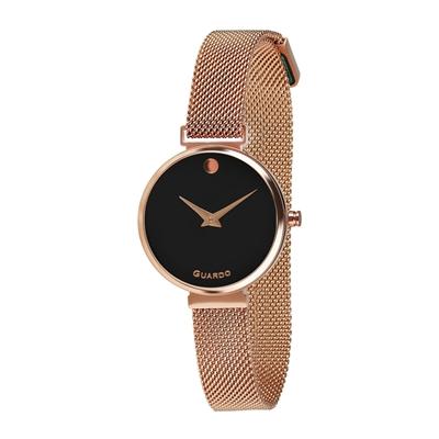 عکس نمای روبرو ساعت مچی برند گوآردو مدل B01401-5