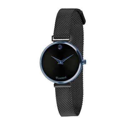 عکس نمای روبرو ساعت مچی برند گوآردو مدل B01401-9