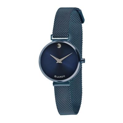 عکس نمای روبرو ساعت مچی برند گوآردو مدل B01401-10