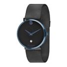 عکس نمای روبرو ساعت مچی برند گوآردو مدل B01402-9