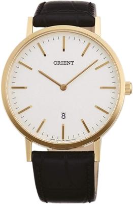 ساعت مچی برند اورینت مدل FGW05003W0