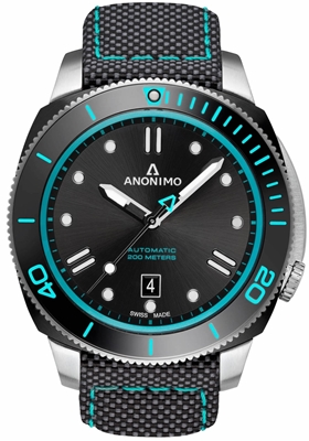 ساعت مچی برند آنونیمو مدل AM-1002.13.113.T34