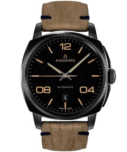 ساعت مچی برند آنونیمو مدل AM-4000.02.292.K19