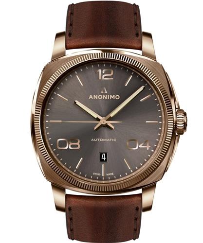 ساعت مچی برند آنونیمو مدل AM-4000.04.441.W88