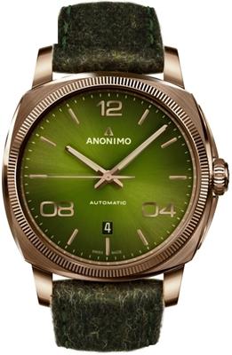 ساعت مچی برند آنونیمو مدل AM-4000.04.466.F66