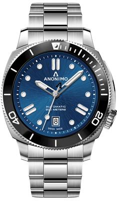 ساعت مچی برند آنونیمو مدل AM-5009.09.103.M01