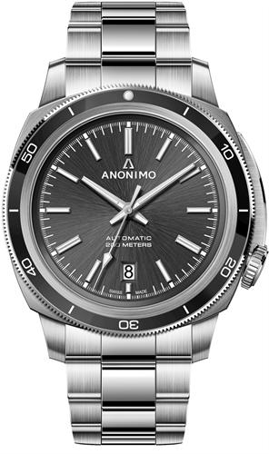 ساعت مچی برند آنونیمو مدل AM-5019.09.101.M01