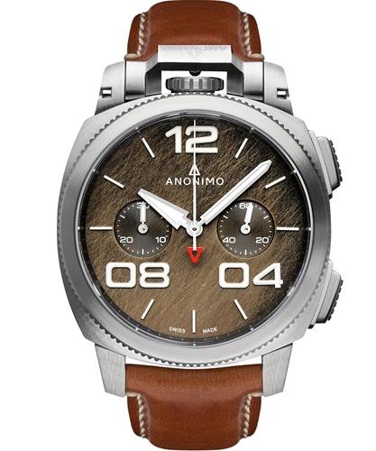 ساعت مچی برند آنونیمو مدل AM-1120.01.002.A02