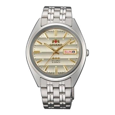 عکس نمای روبرو ساعت مچی برند اورینت مدل FAB0000DC9