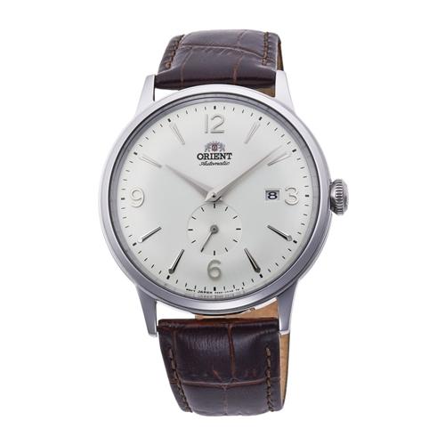 عکس نمای روبرو ساعت مچی برند اورینت مدل RA-AP0002S10B
