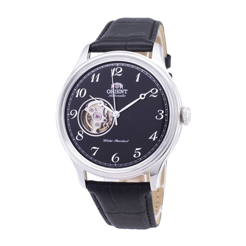 عکس نمای روبرو ساعت مچی برند اورینت مدل RA-AG0016B10B